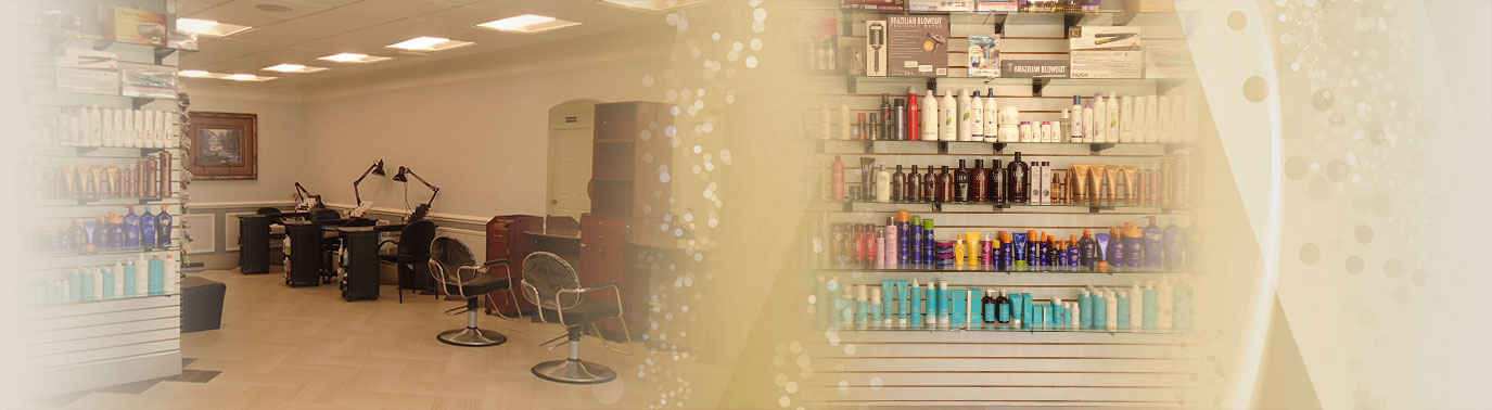 About Teddy Rose Hair Salon & Day Spa Beauty Hair Salon