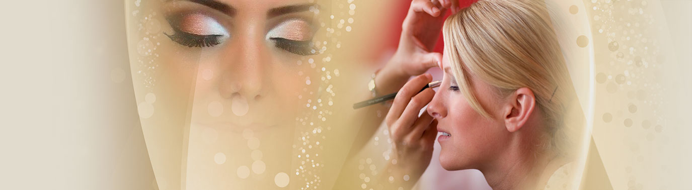 MakeUp & Permanent Makeup Beauty Hair Salon