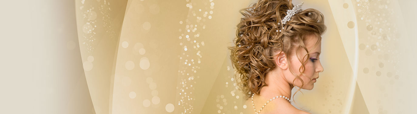 Onsite Bridal Hair and Makeup for The Wedding Day Beauty Hair Salon