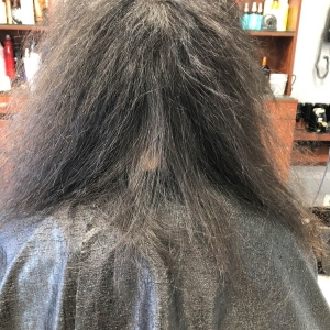 Before-Olaplex-Keratin-and-Cut