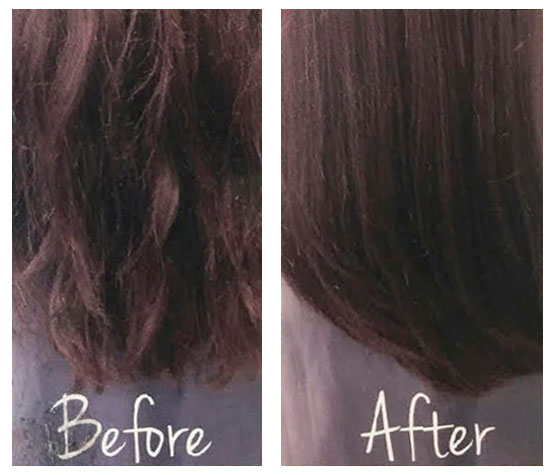Brazilian blowout professional split end hair repairing treatment brazilian blowout professional split end repairing treatment the only in salon service that instantly strengthens repairs seals and protects ends tor 4 pmusecretfo Gallery