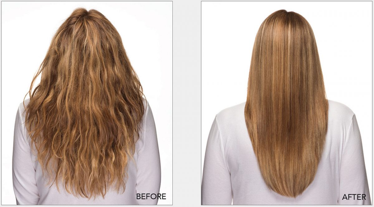 Olaplex With Keratin Treatments Olaplex Keratin Natural